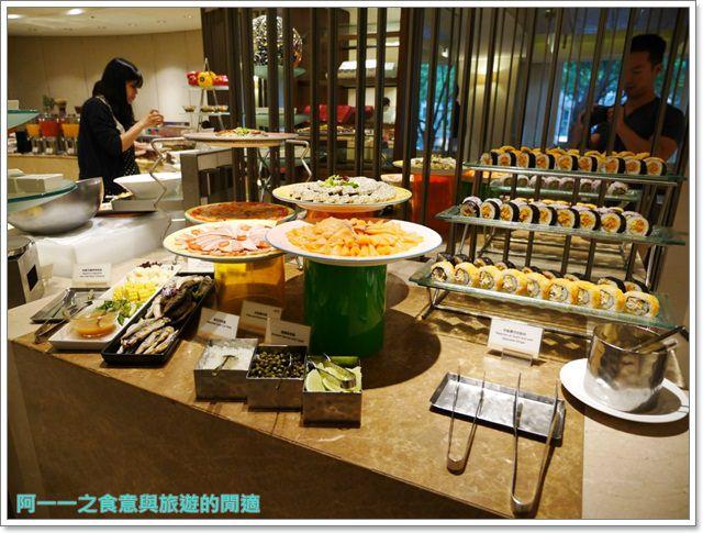捷運中山站美食.台北老爺大酒店.Buffet.吃到飽.甜蝦.Le-Café咖啡廳image014