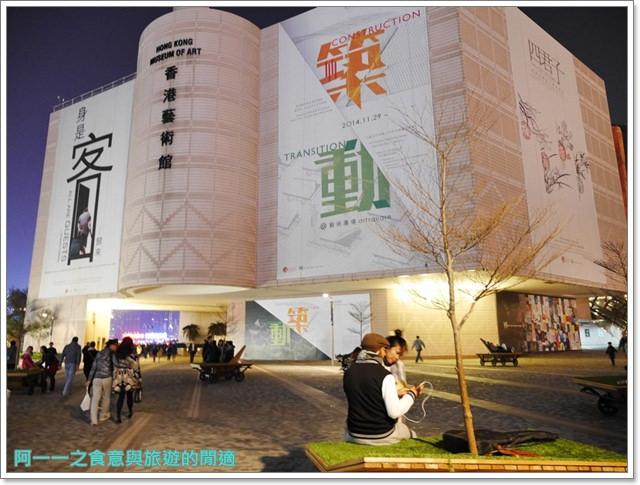 香港維多利亞港燈光秀星光大道幻彩詠香江夜景image007