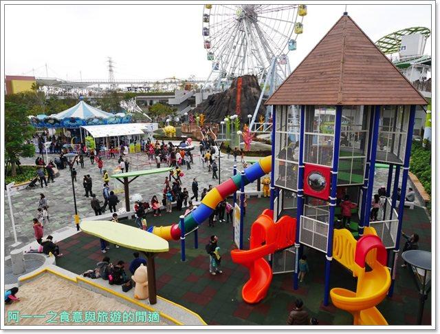 台北兒童新樂園捷運士林站水果摩天輪悠遊卡image035