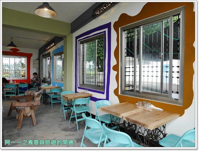 庫空間庫站cafe台東糖廠馬蘭車站下午茶台東旅遊景點文創園區image033