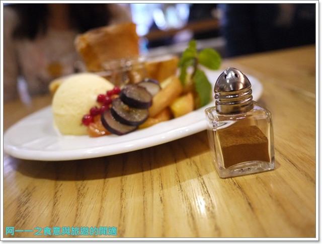 捷運中山站美食下午茶早午餐松山線佐曼咖啡館image041