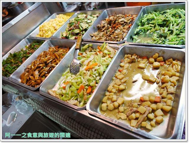 新店美食食來運轉便當店排骨醃雞腿玫瑰中國城image006