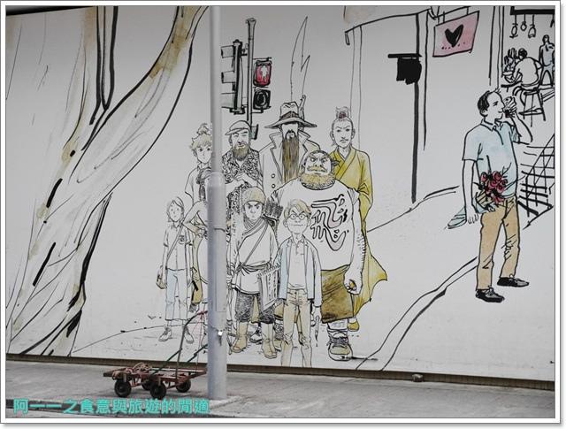 香港景點中環半山手扶梯叮叮車中環街市逛街image009