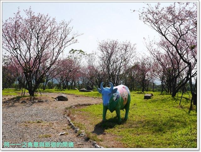 台東美食景點初鹿牧場初鹿鮮乳鮮奶櫻花祭放山雞伴手禮image030