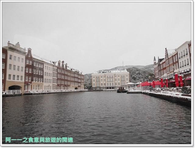 九州旅遊.豪斯登堡.光之王國.雪.日本.主題樂園image001