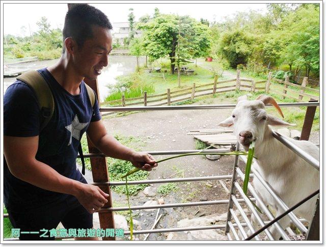 宜蘭羅東景點.宜農牧場.羊奶.霜淇淋.親子旅遊image002