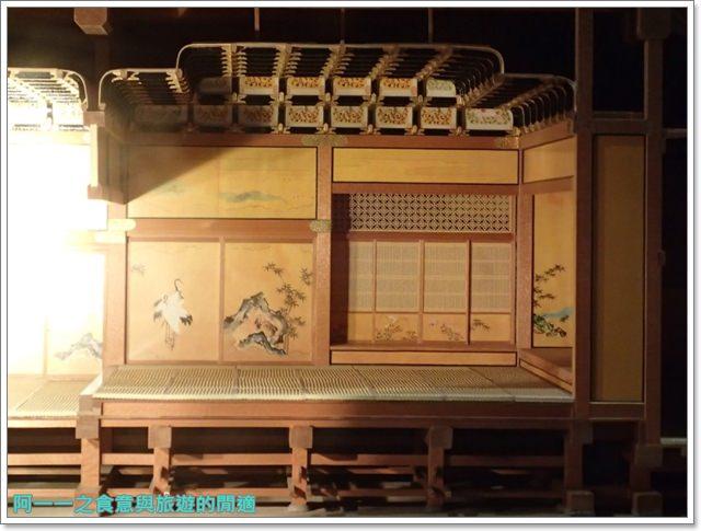 日本東京自助景點江戶東京博物館兩國image022