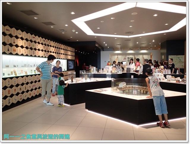 日本東京自助旅遊晴空塔天空樹美食skytree抹茶霜淇淋問屋國分image005