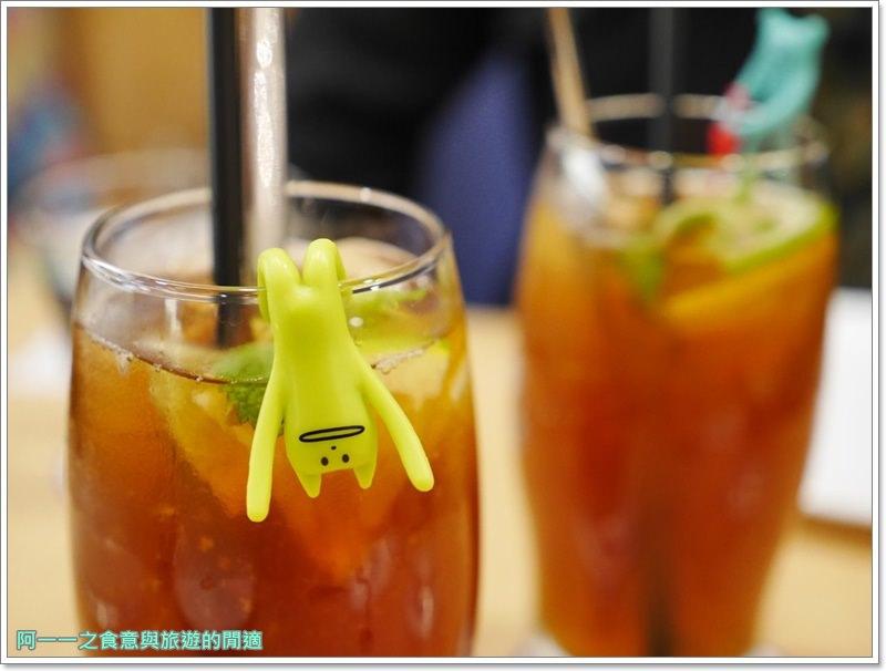 CRAFTHOLIC.Café.宇宙人主題餐廳.東區美食.聚餐.下午茶image005