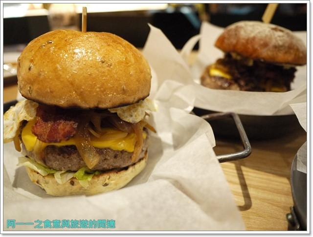 韓式炸雞牛肉漢堡台北西華飯店b-oneimage065
