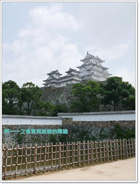 姬路城天守閣千姬化妝櫓交通山陽姬路攻略image017