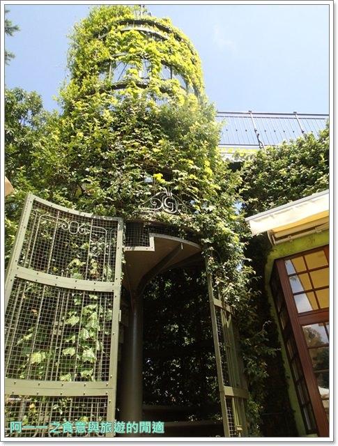三鷹之森吉卜力宮崎駿美術館日本東京自助旅遊image028