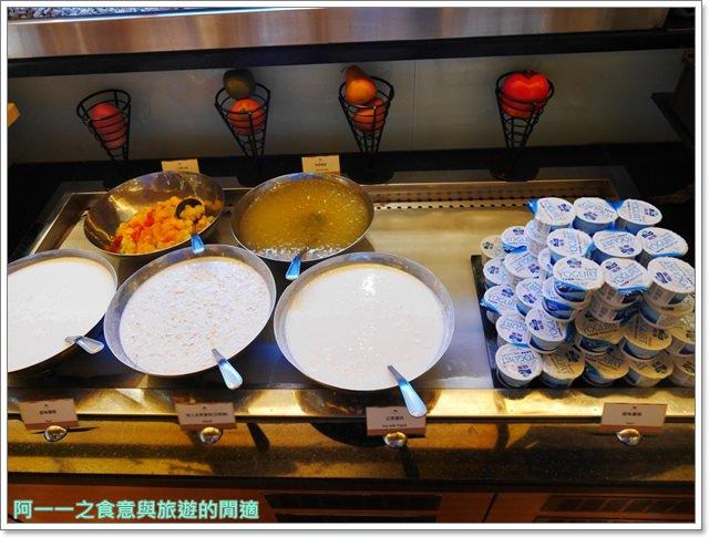墾丁夏都沙灘酒店.早餐.buffet.地中海宴會廳.中式套餐image040