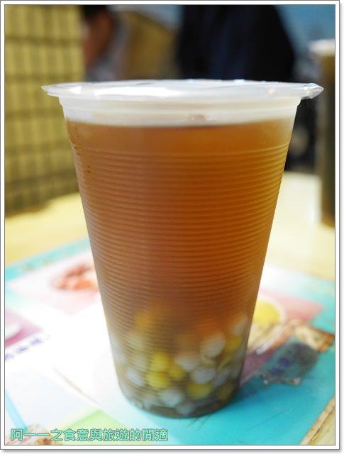 寧夏夜市捷運雙連站美食小吃老店滷肉飯鴨蛋芋餅肉羹image034
