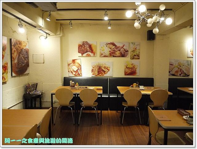 台北永康街美食捷運東門站美式義式料理肯恩廚房focus kitchemimage023