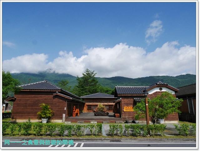 花蓮觀光糖廠光復冰淇淋日式宿舍公主咖啡花糖文物館image031
