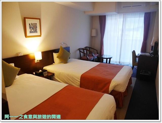 沖繩名護住宿.Hotel-Yugaf-Inn-Okinawa.火腿隊.水族館image002