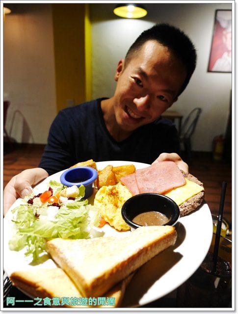 西門町美食.早午餐.聚餐.遇見好美食咖啡.國賓戲院image016