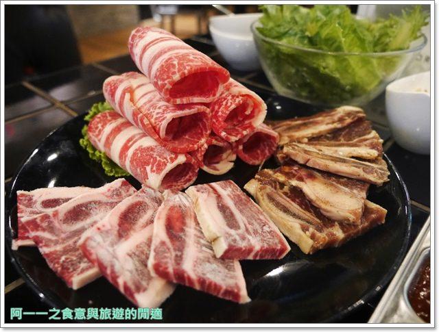捷運台北101美食.韓式料理.春川炒雞.MiniK.小韓坊.韓式烤肉image046