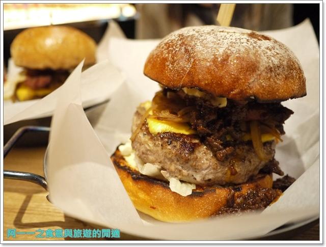 韓式炸雞牛肉漢堡台北西華飯店b-oneimage071