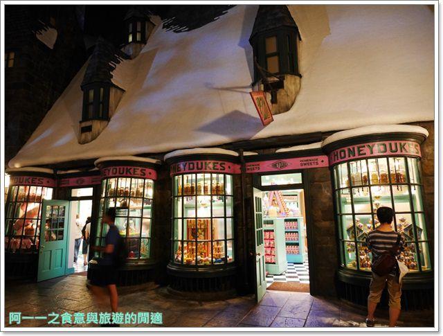 哈利波特魔法世界USJ日本環球影城禁忌之旅整理卷攻略image072
