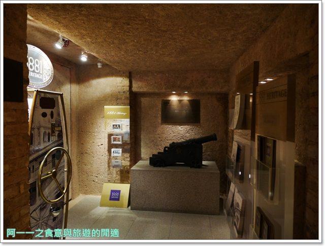 香港尖沙咀景點1881Heritage古蹟水警總部購物中心酒店image013