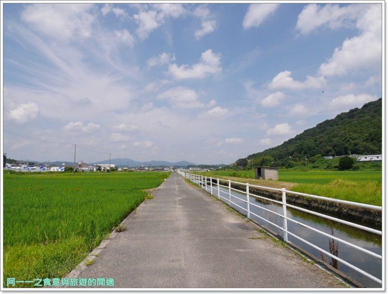 日本岡山旅遊.吉備津神社.桃太郎.迴廊.image066