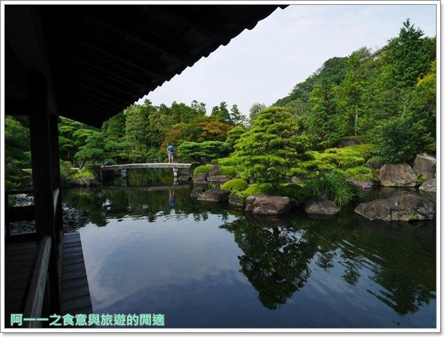 姬路城好古園活水軒鰻魚飯日式庭園紅葉image041