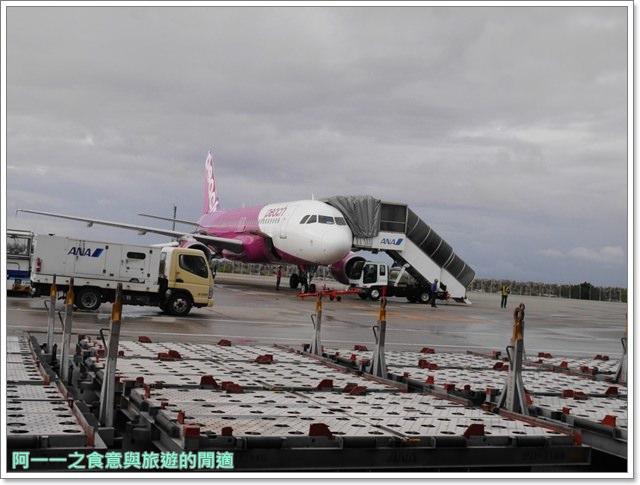 樂桃航空.沖繩自助旅遊.那霸機場.出入境.登機.懶人包image065