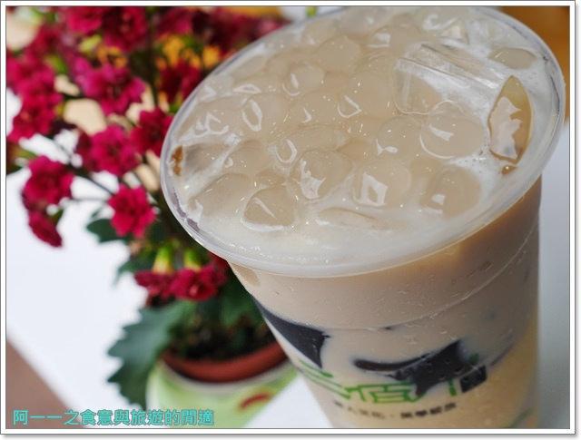 民生社區美食飲料三佰斤白珍珠奶茶甘蔗青茶健康自然image036