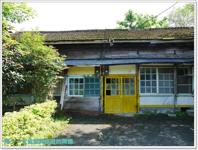 花蓮觀光糖廠光復冰淇淋日式宿舍公主咖啡花糖文物館image036