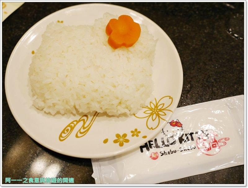 hello-kitty主題餐廳.火鍋.凱蒂貓.涮涮鍋.捷運小巨蛋站美食.聚餐image046
