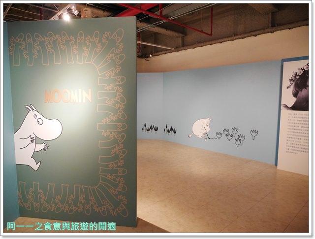 嚕嚕米精靈特展moomin芬蘭國立臺灣科學教育館動畫小不點image010