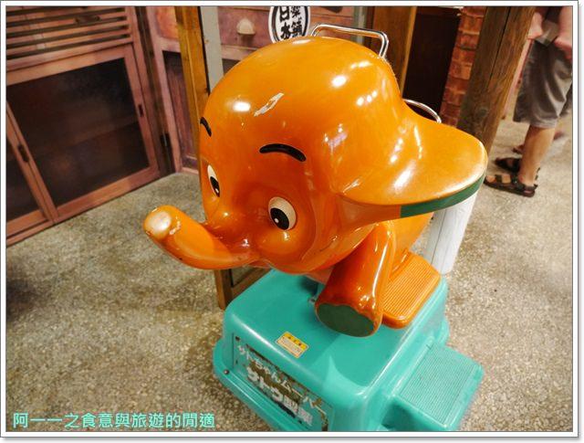 台北西門町景點日藥本舖博物館老屋昭和時期免費阿一一image022