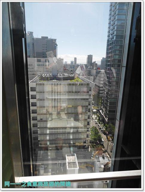 大阪厄爾瑟雷酒店梅天住宿日本飯店夢幻少女風image023