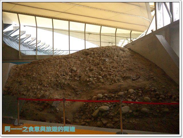 台中霧峰景點旅遊921地震教育園區光復國中image009