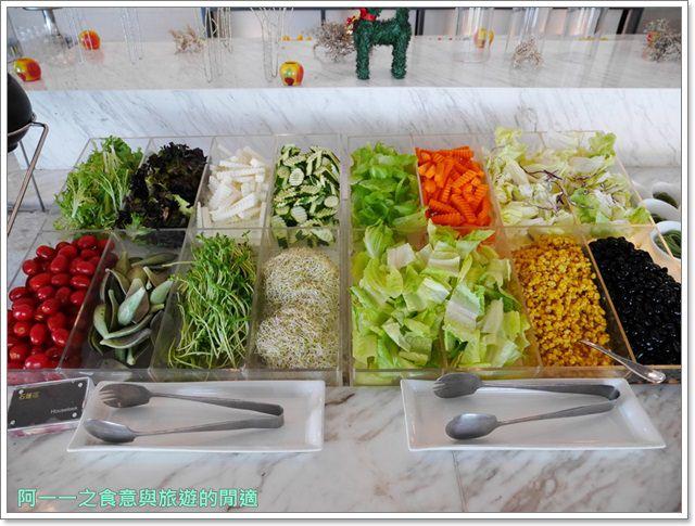 寒舍樂廚捷運南港展覽館美食buffet甜點吃到飽馬卡龍image015