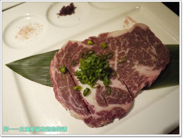 燒肉王品原燒和牛極黑牛沙朗image091