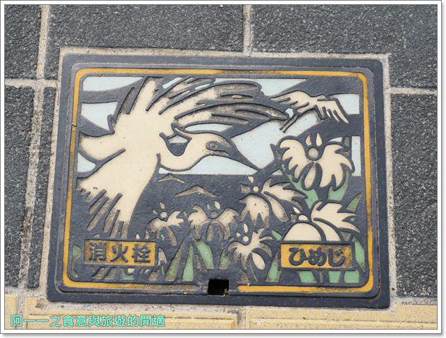 姬路城好古園活水軒鰻魚飯日式庭園紅葉image078