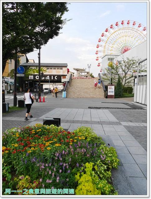 神戶港.MOSAIC馬賽克廣場.夜景.交通.ua.景點image015