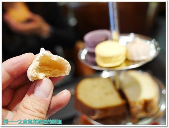 台東熱氣球美食下午茶翠安儂風旅伊凡法式甜點馬卡龍image043