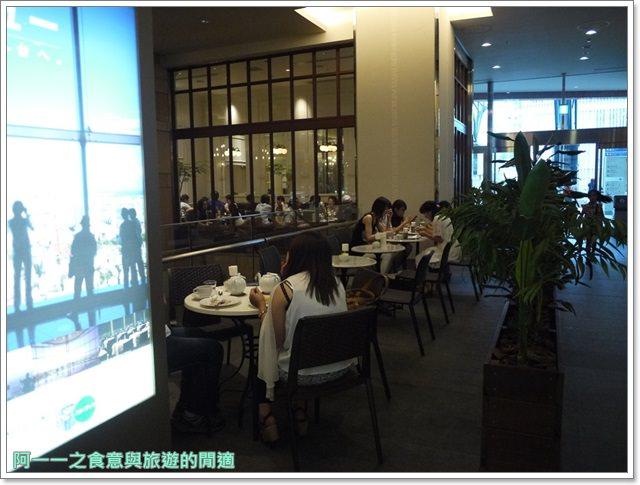 一蘭拉麵harbs日本東京自助旅遊美食水果千層蛋糕六本木image028