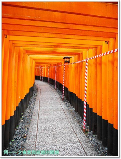 伏見稻荷大社.京都神社.千本鳥居.日本關西自助旅遊image031