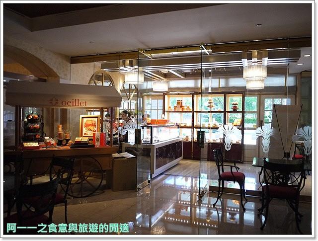 台北下午茶吃到飽蛋糕歐華酒店image007