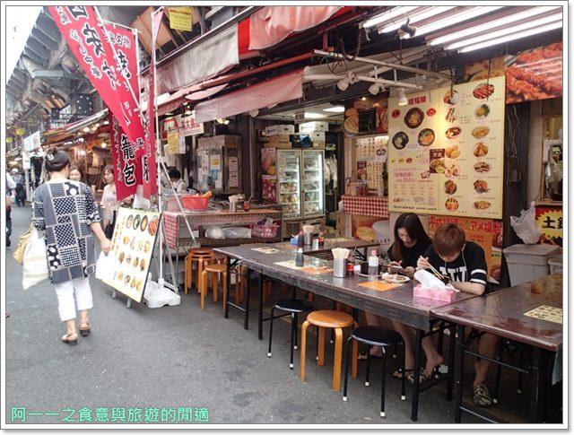 東京上野美食阿美橫町光麵拉麵抹茶藥妝魔法布丁日本自助旅遊image007