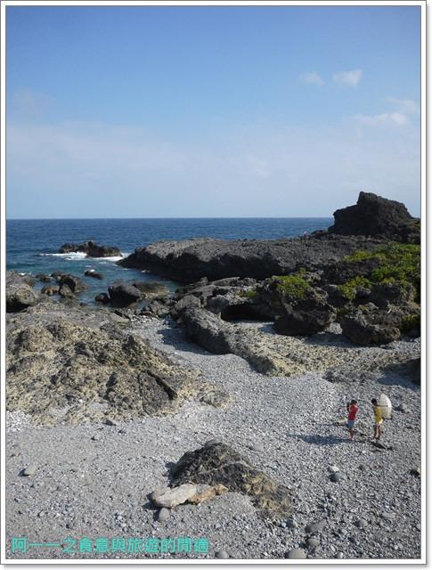 台東成功旅遊三仙台呂洞賓岩東海岸玩水image017