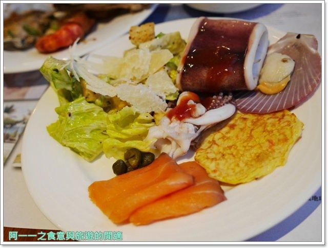墾丁夏都沙灘飯店.buffet.吃到飽.屏東.愛琴海西餐廳image038