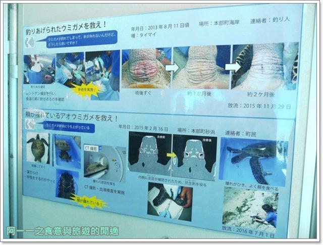 沖繩美麗海水族館.海洋博紀念公園.海豚秀.親子旅遊image073