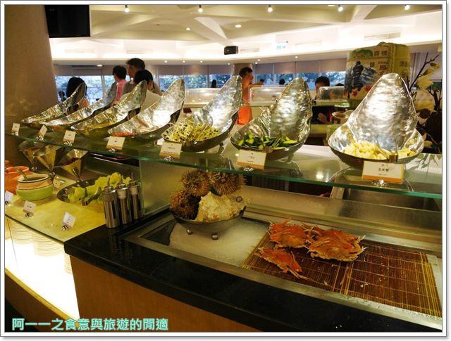 墾丁夏都沙灘飯店.buffet.吃到飽.屏東.愛琴海西餐廳image009