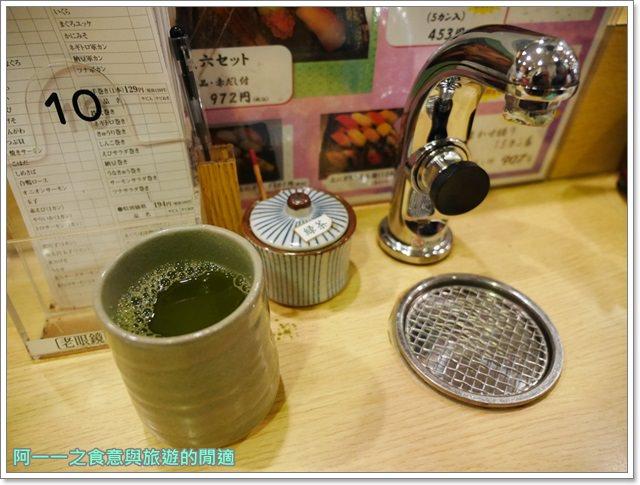 大阪美食.天神橋筋商店街.權太呂.握壽司.平價image019